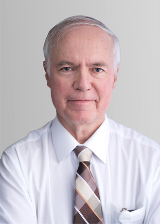 Peter R. Wolfe, MD